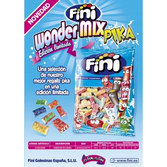 Fini Wonder Mix Bolsa 1 kilo