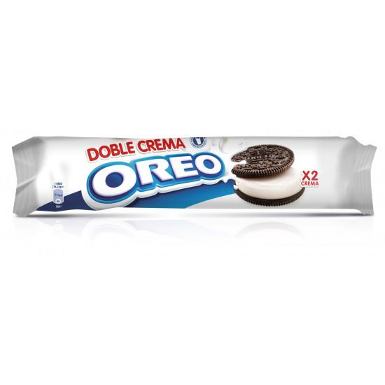 Oreo Rodillo Doble Crema 12 unidades