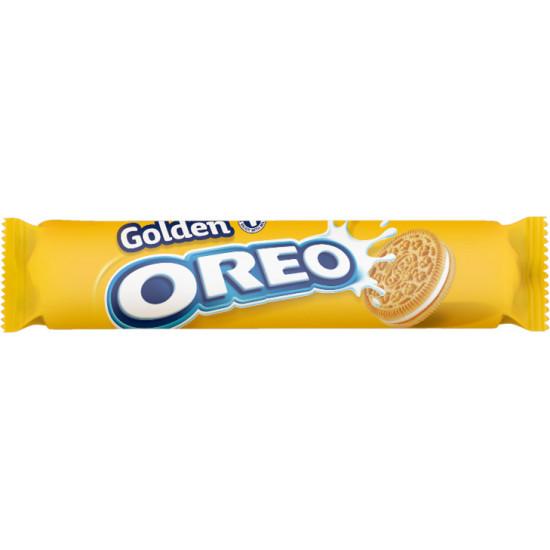 Oreo Rodillo Golden 16 unidades
