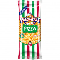 Palomitas Pizza 30 unidades
