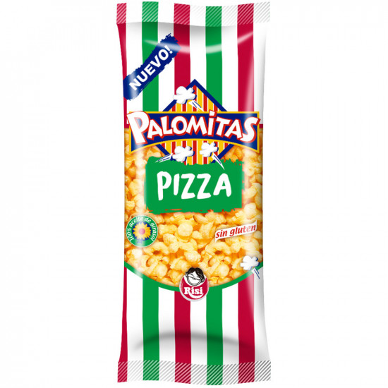 Palomitas Pizza 30 unidades