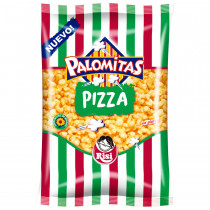 Palomitas Pizza Familiar 8 unidades