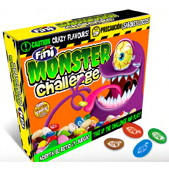 FINI Monster Challenge 18unidades