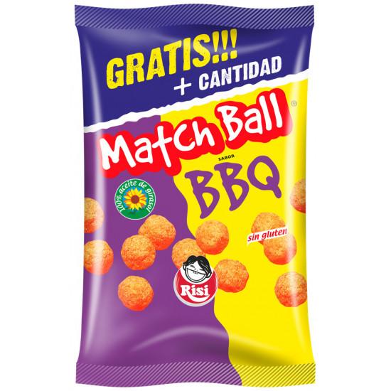 Match Ball BBQ Familiar 10 unidades