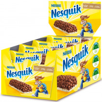 Nestle Nesquik Cereal 16 unidades