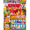 Panini Revista Jugon nº 146 + Cromos especiales