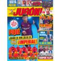 Panini Revista Jugon nº 149 + Cromos especiales
