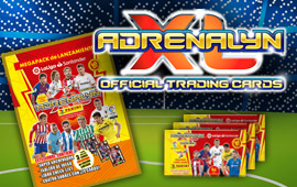 Adrenalyn